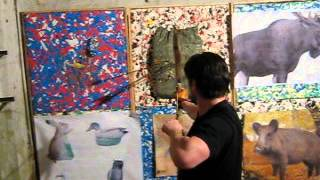 Урок 2 Traditional Archery Историческая стрельба из традиционного лука