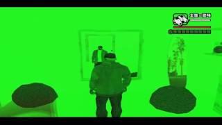 Loquendo GTA San Andreas - El Fantasma De Ryder [Creepypasta]