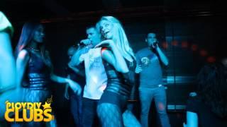 Ъпсурт Live @ Брилянтин Пловдив