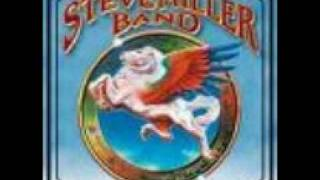 Watch Steve Miller Band My Own Space video