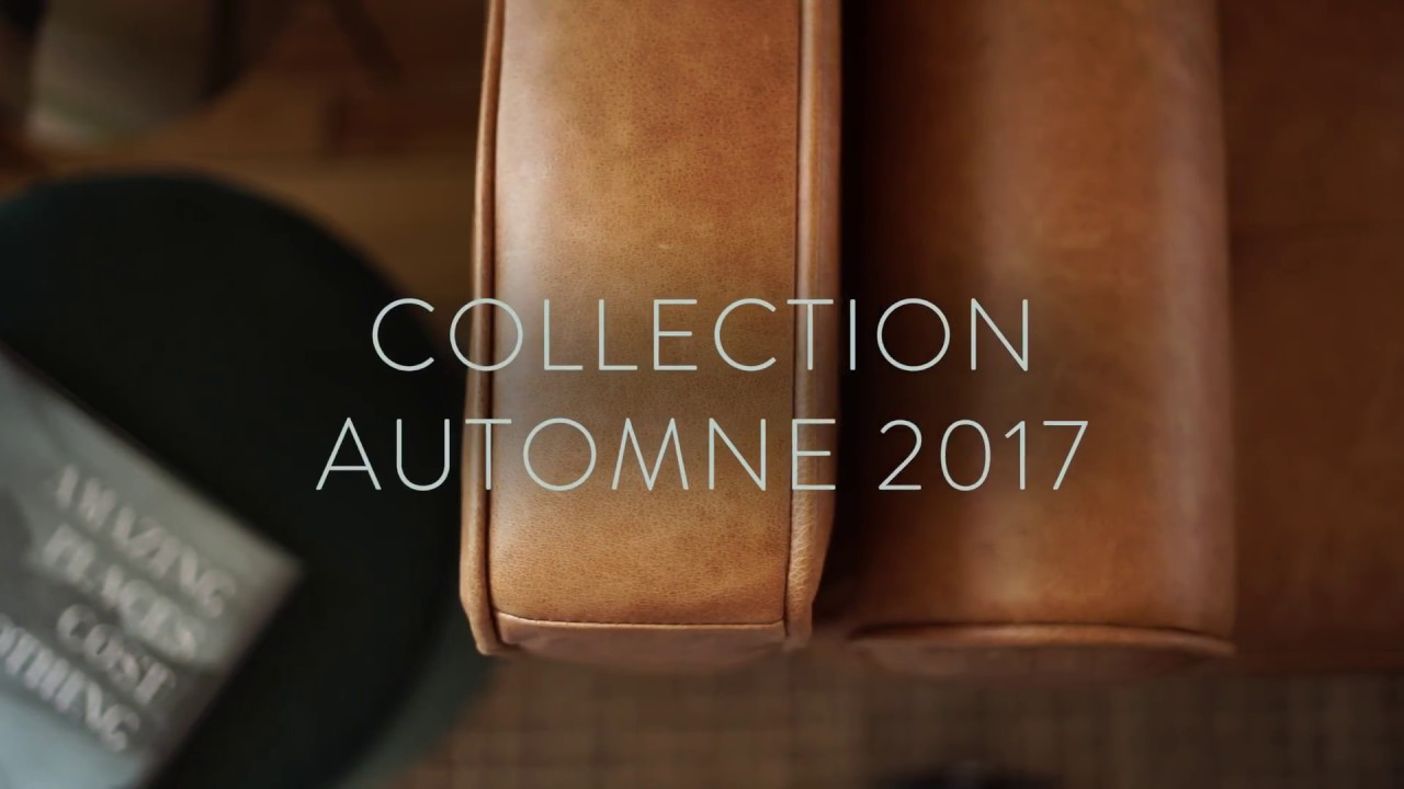 Collection Automne 2017
