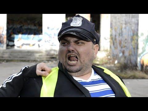 Bosanski glupi POLICAJAC