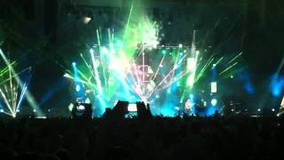 Muse Moscow Live - Encore