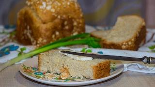 В РАЗЫ ВКУСНЕЕ, ЧЕМ С МАГАЗИНА! 💖 Хлеб из овсяной муки в хлебопечке 👍 100% УСПЕХ