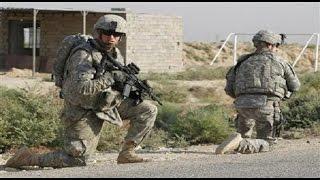 للمرة الأولى.. قوات برية أمريكية بمعركة جنوب الموصل