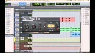 видео Плагины для обработки вокала
