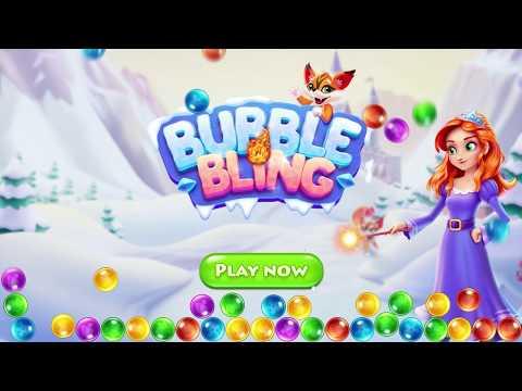 Bubble Bling✨- NEW ADVENTURE!