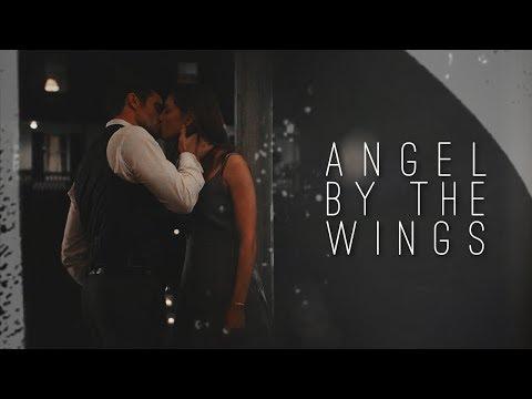 ► Elijah & Hayley | Angel by the Wings