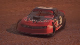 It's Been A While | iRacing Dirt Street Stocks @ Lanier National Speedway