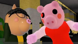 Piggy Book 2 SPOOKY HUNT! New Update Halloween - Roblox Piggy Part 14