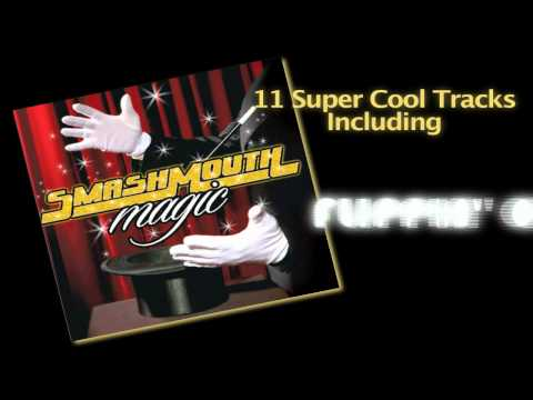 """Smash Mouth """"MAGIC"""" Promo (Extended)"""