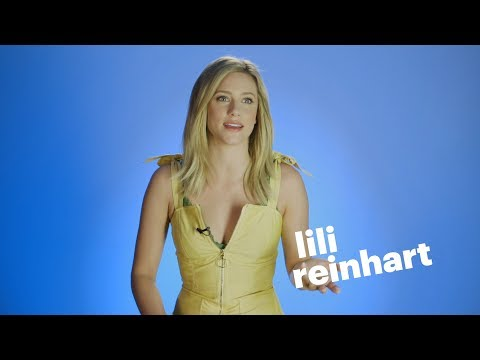 Lili Reinhart on Why She Doesn't Photoshop Her Own Photos