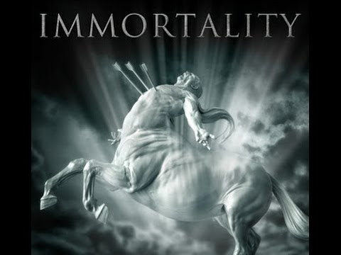 Secret of Immortality and Its Consequences: The Elixir of Life