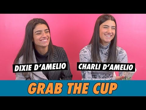 Our Sit Down Interview | The D'Amelio Family from YouTube · Duration:  25 minutes 3 seconds