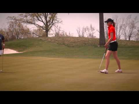 2013 Ivy League Women's Golf Championship - Weekend Rewind