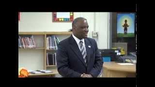 Lamont Elementary School Visit 3 31 15