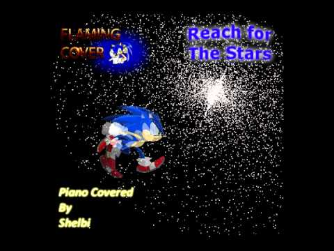 Spirit Of The Wind: Reach for the Stars