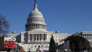 WATCH LIVE: Senate considers overriding Trump veto on defense bill