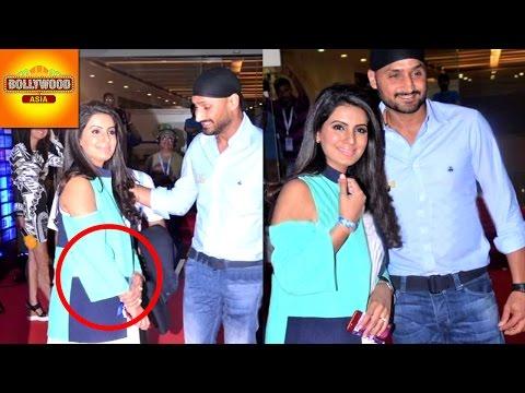 Harbhajan Singh's Wife Geeta Basra PREGNANT | Bollywood Asia