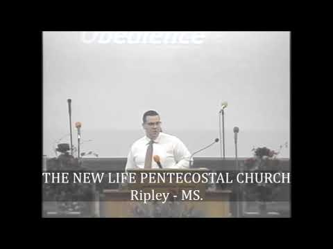 """Rev. Casey Miller - 02182018-1 - Sunday Night - """"THE MIRACLE IN OBEDIENCE"""""""