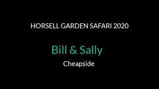 Bill and Sally - Cheapside