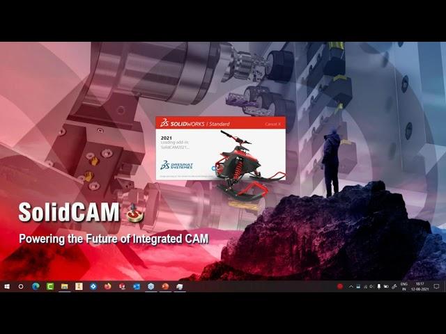 Masterclass in SolidCAM SIM 5X Milling – Part 3