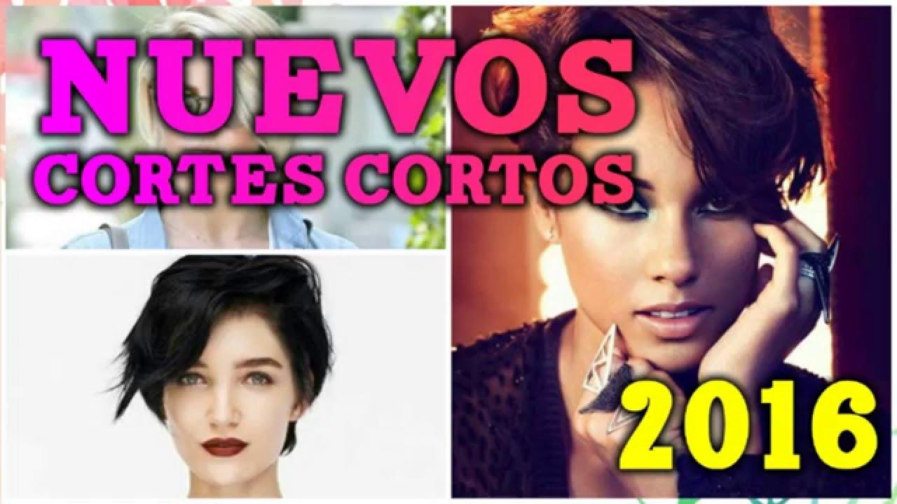 Nuevos cortes de cabello para mujeres 2015