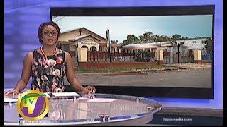 TVJ News: Pitbulls Attacking Residents - October 25 2019