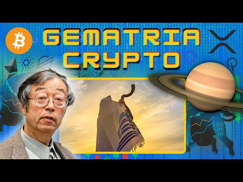 🚨 BITCOIN & XRP CONFUSION IN THE STREETS | GEMATRIA CRYPTO