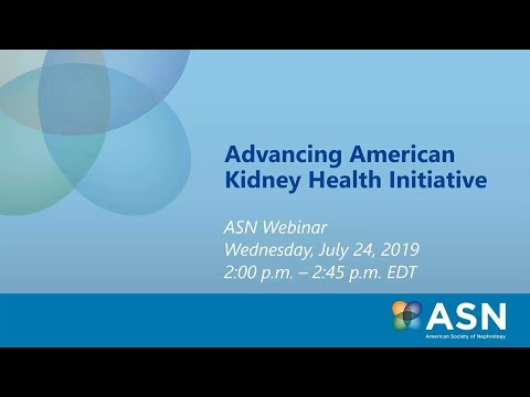 American Society of Nephrology | Policy & Public Affairs