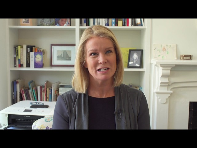 KATTY KAY:  Virtual Promo Video - The Confidence Code