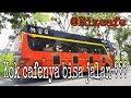 CAFE BUS PERTAMA DI SUMATERA UTARA | Bizcafe & taman selfie tempat nongrongnya anak binjai dan medan