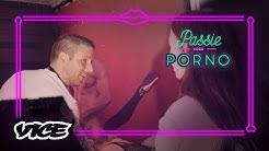 Porno schieten in het openbaar met pornoproducent Gekke Petertje | Passie voor Porno