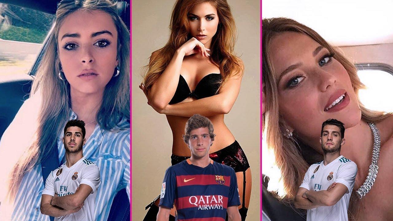 Photo of زوجات أشهر لاعبي كرة القدم الصغار .. لن تصدق مدى جمالهن – الرياضة