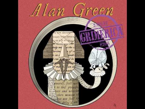 #209 - Grimerica Talks Shakespearean Mathematical Codes & The Monkees with Alan Green