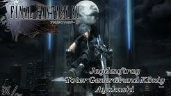 Final Fantasy XV - Jagdauftrag - Toter General und König - Ayakashi