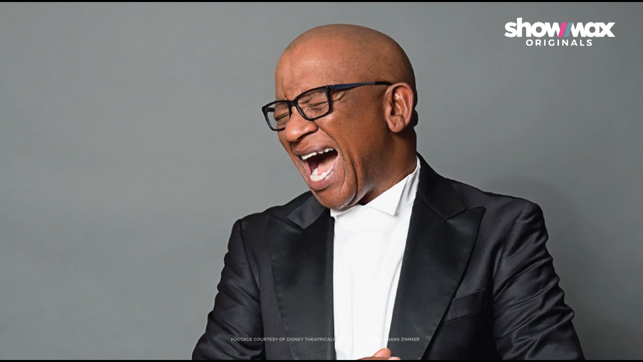 Lebo M: Coming Home | 2 December | New Showmax Original Reality Series - YouTube