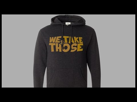 WE TAKE THOSE HOODIE FINALLY AVAILABLE!!