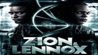 15. Zion y Lennox -