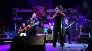 TJF 2015 - The Original Blues Brothers Band
