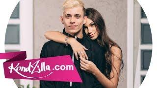 Mc Pedrinho Feat Dj Kalfani Amor kondzilla.com.mp3