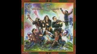 Tuatha de Danann - The Delirium has Just Began