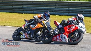 SUPERSTOCK 1000 WERA Grand National Finale [16.4]
