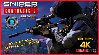 Vídeo Sniper Ghost Warrior Contracts 2
