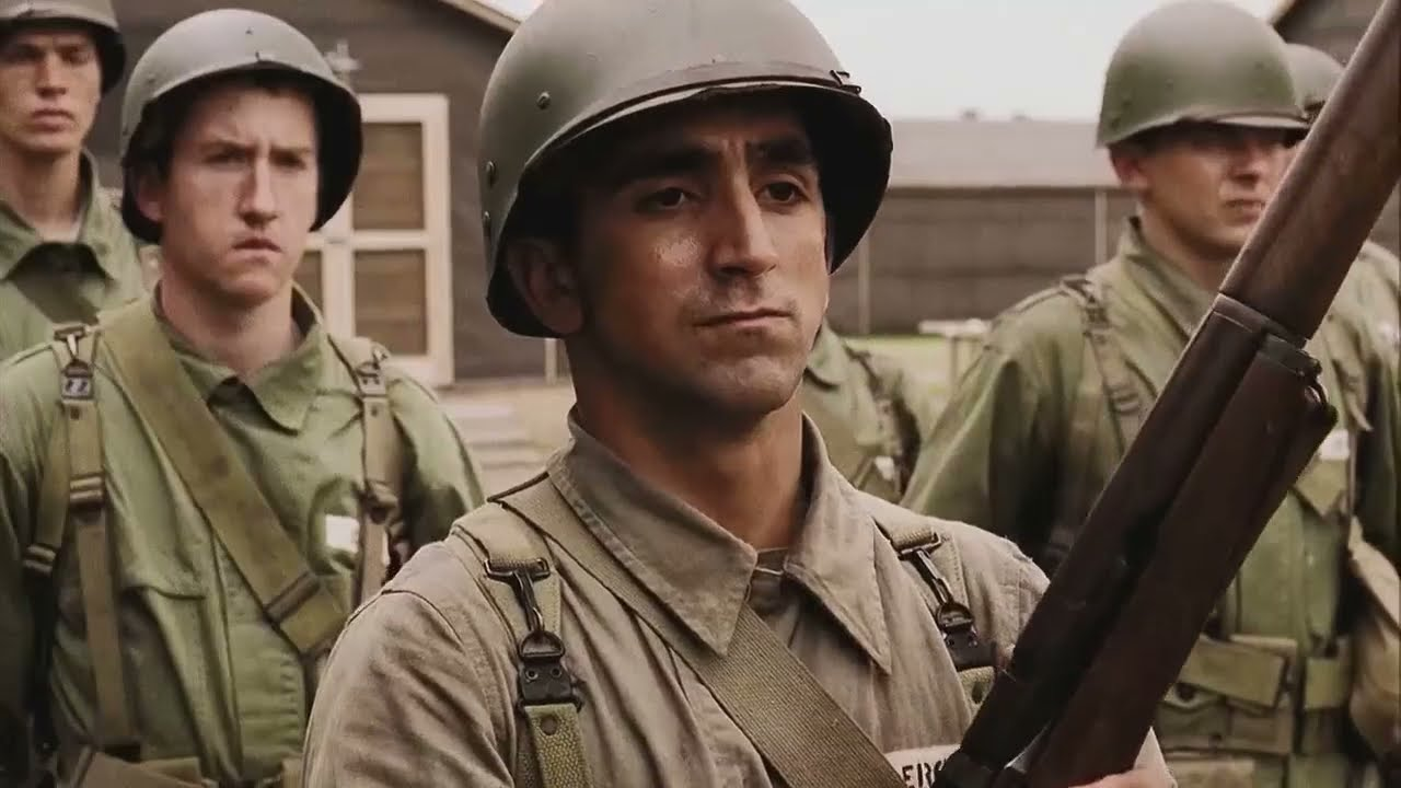 Download Soldier Reviews: Band Of Brothers Ep. 01 Currahee