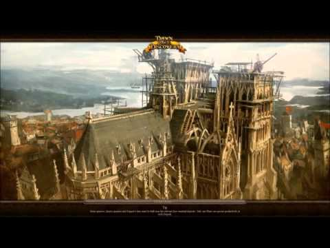 DGA Plays: Dawn of Discovery / Anno 1404 (Ep. 1 - Gameplay / Let's Play)