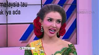 RUMPI - Ditolak Masuk Kondangan, Haters Roro Pesta Pora! (16/11/17) Part 3