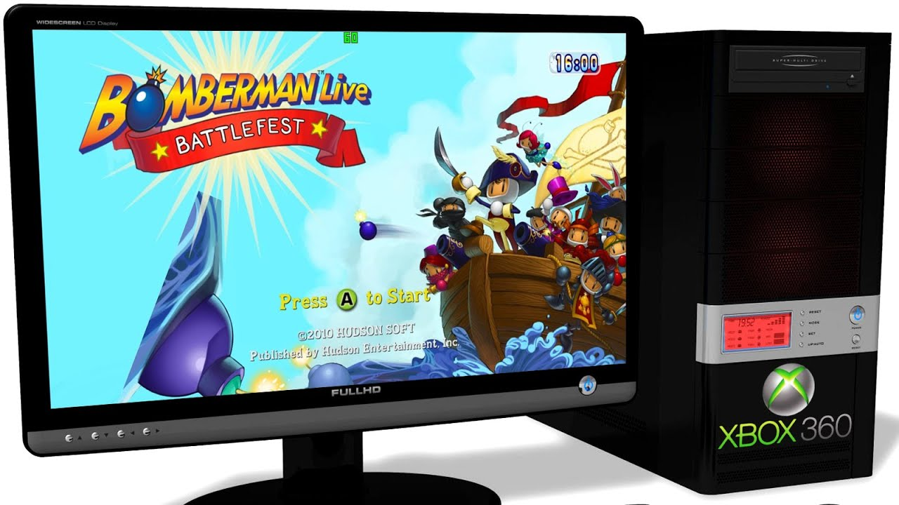 download bomberman live xbox 360 iso