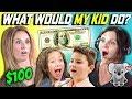 100 Bucks Babies
