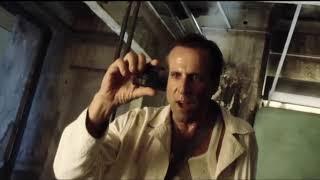 Операция по пересадке глаз ... отрывок из фильма (Особое мнение/Minority Report)2002